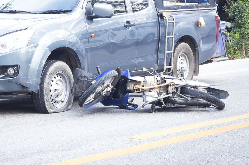 glendale motorcycle accidents