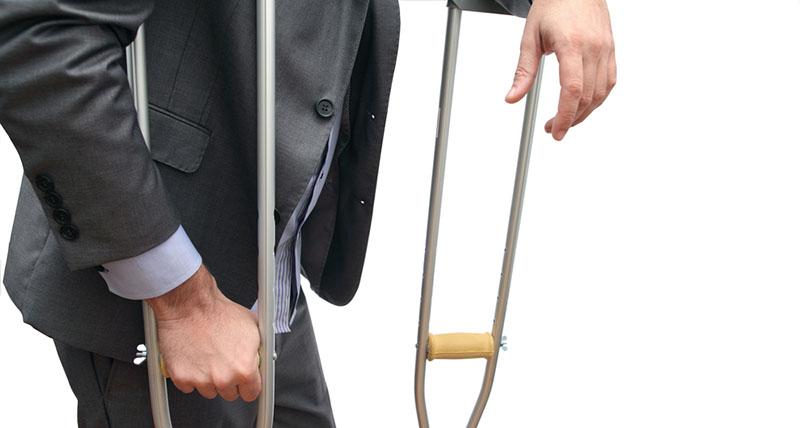an LA Injury Lawyer