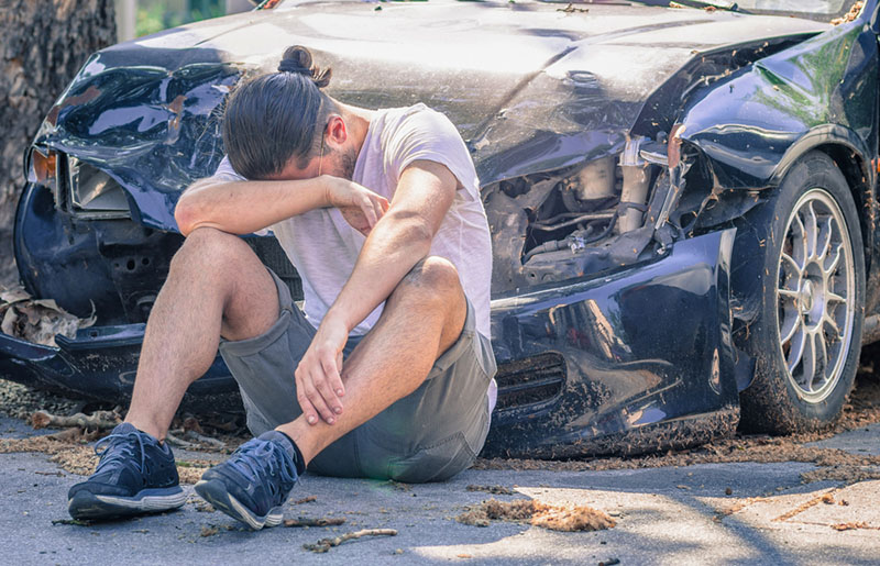 Los Angeles Car Accident Lawyers and Attorneys