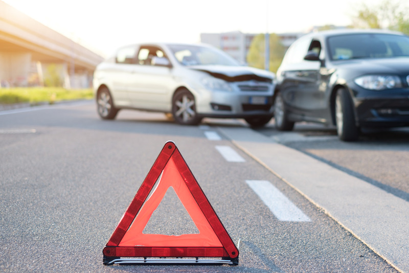 Your Accident Attorney in Los Angeles
