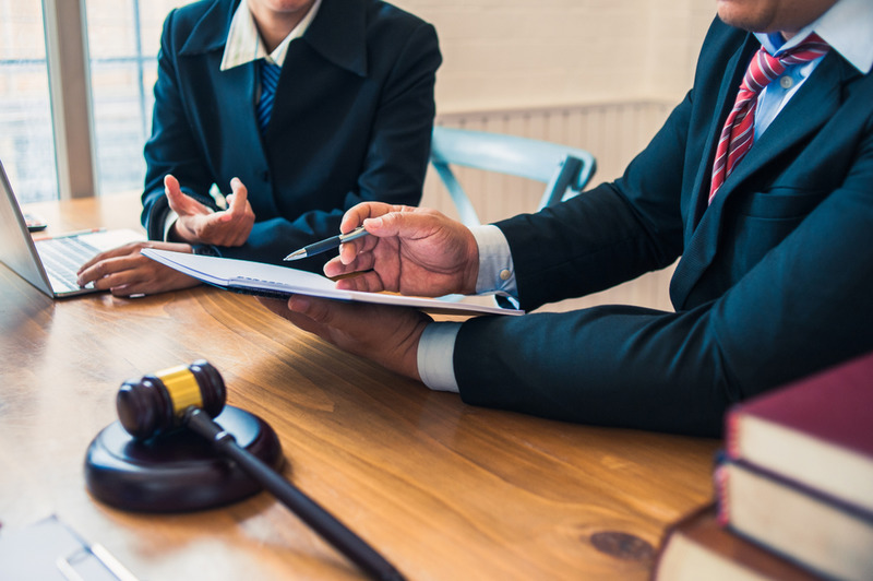 Injury Lawyer in Los Angeles