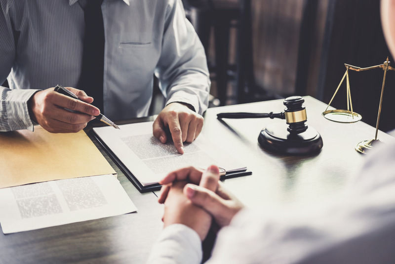 Los Angeles Injury Attorneys Your Strategy1