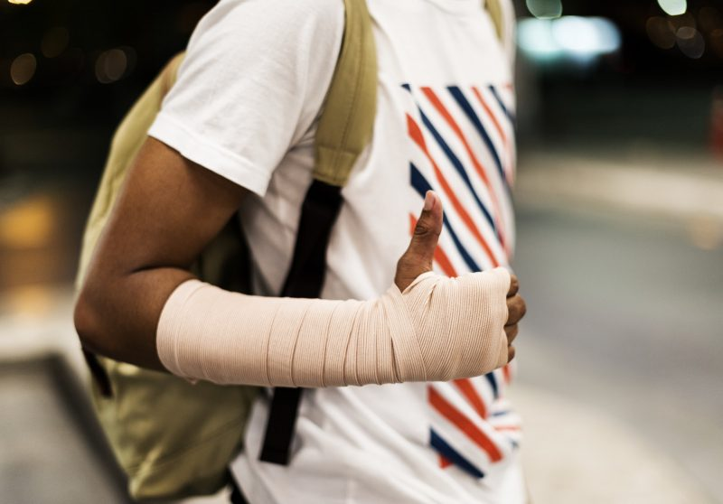 a personal injury lawyer in glendale