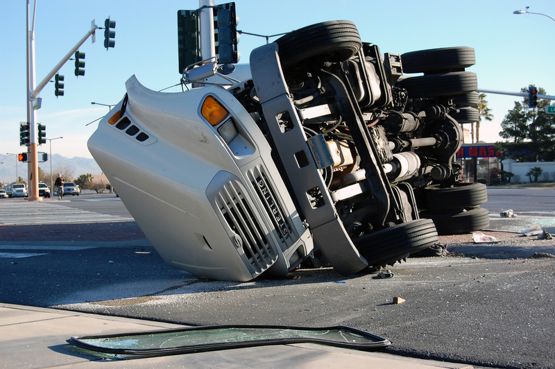 Big Rig Accident Lawyer Facts1