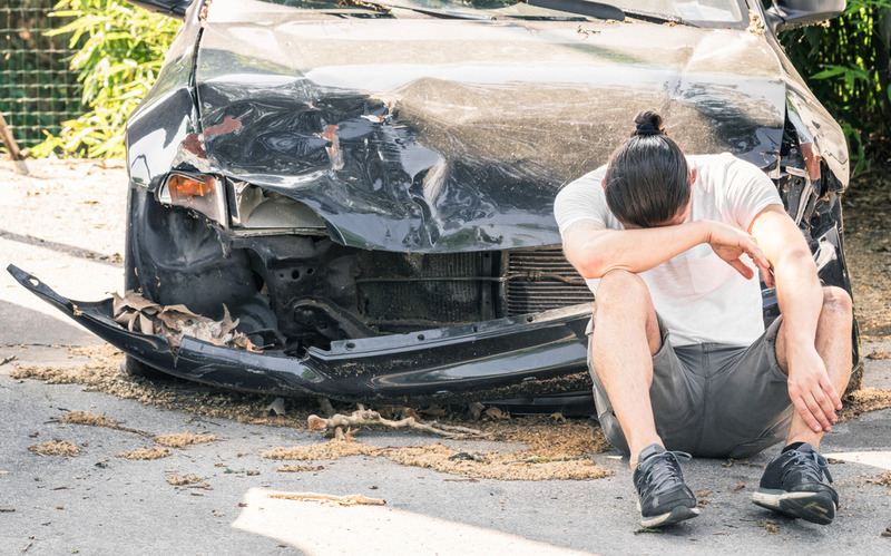 Car Accident Lawyer in LA Process1