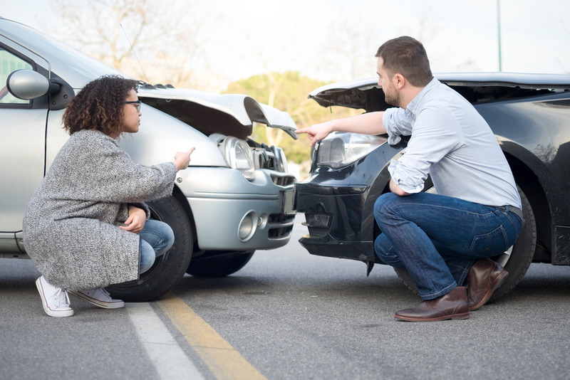 car accident lawyer in los angeles help with insurance