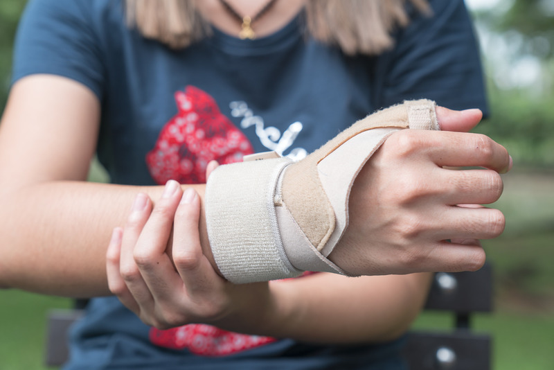 personal injury lawyer in Los Angeles