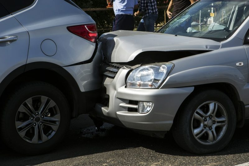 glendale car accident attorney