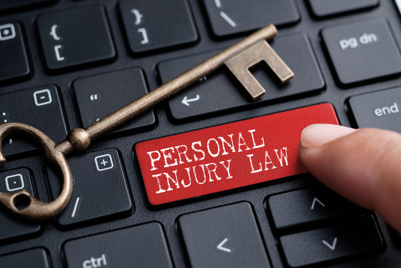 best los angeles injury attorney