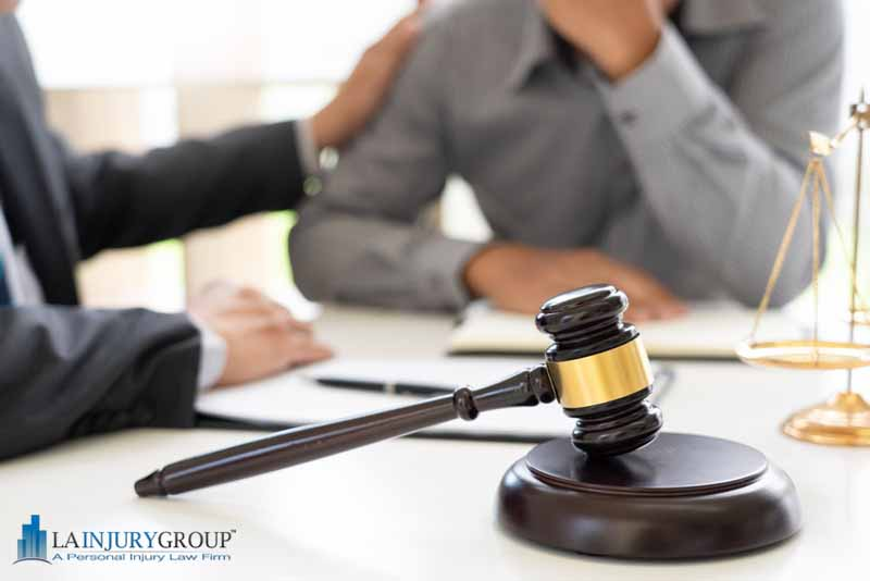 wrongful death lawyer in los angeles ca