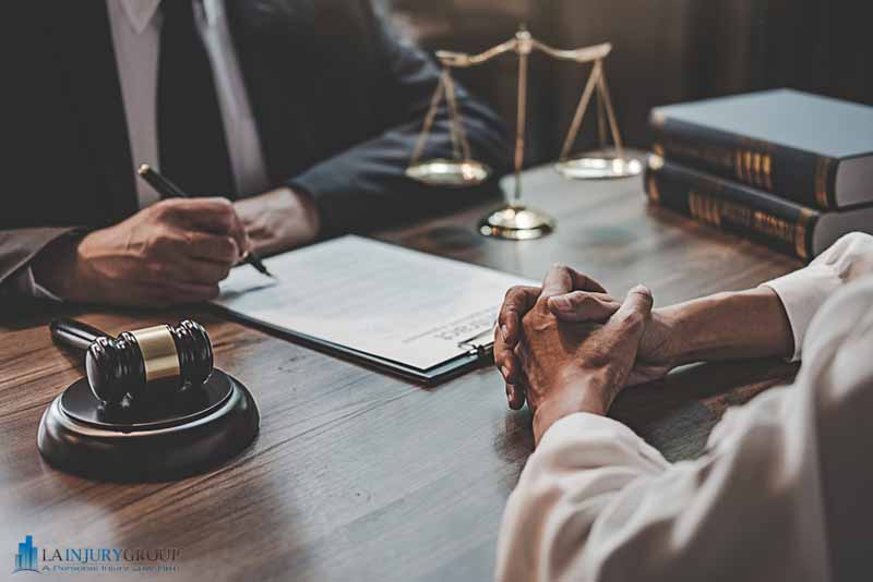 A Wrongful Death Attorney Los Angeles