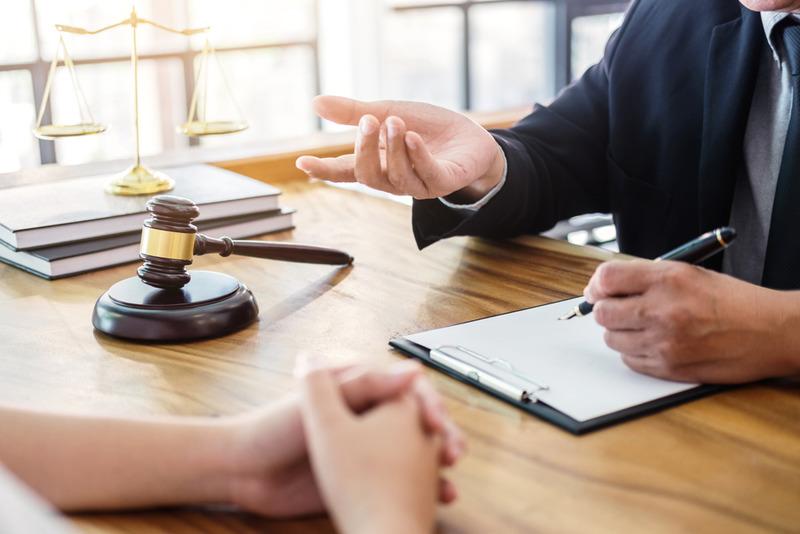 best los angeles personal injury attorney