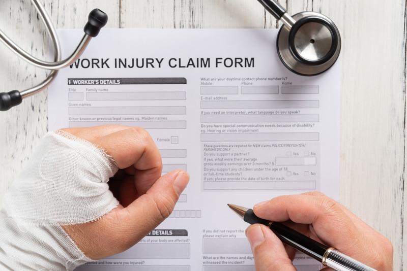 best personal injury attorney in la