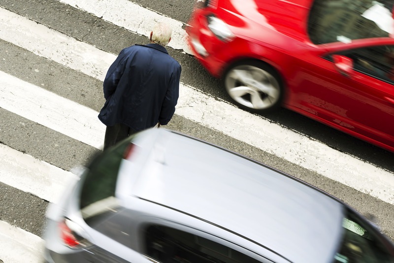 pedestrian accident lawyer in la