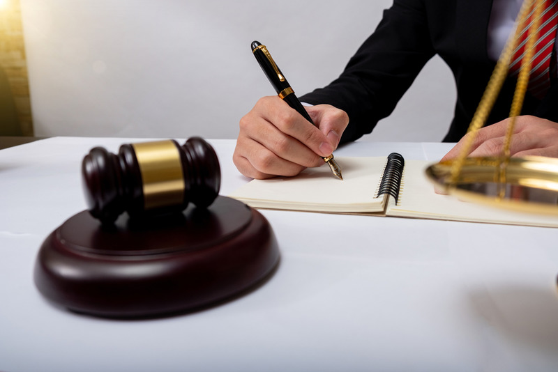 personal injury lawyer during covid