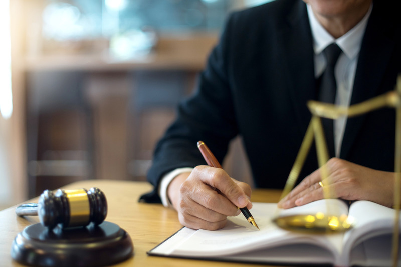 Top Rated LA Injury Lawyers