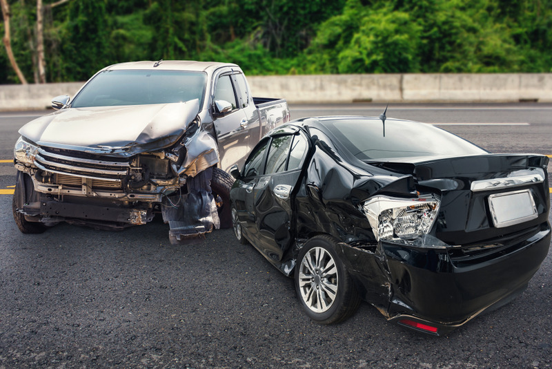 car accident law firm in la