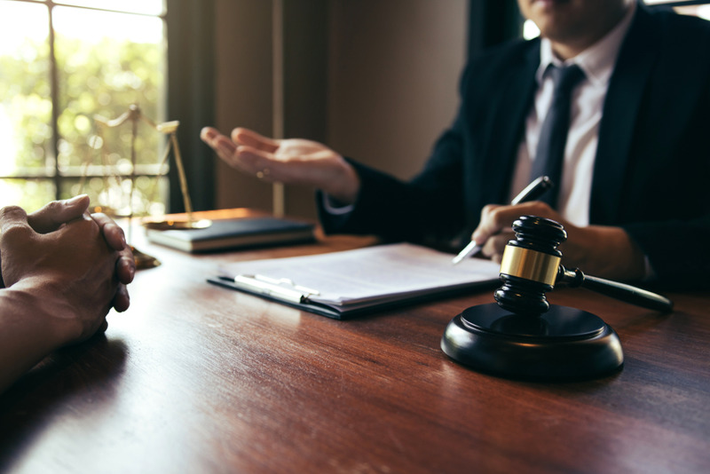top rated personal injury attorney
