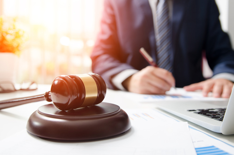 accident lawyer news