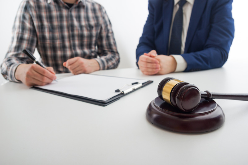 los angeles accident attorney near me