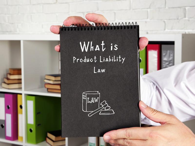 LA Product Liability Attorney