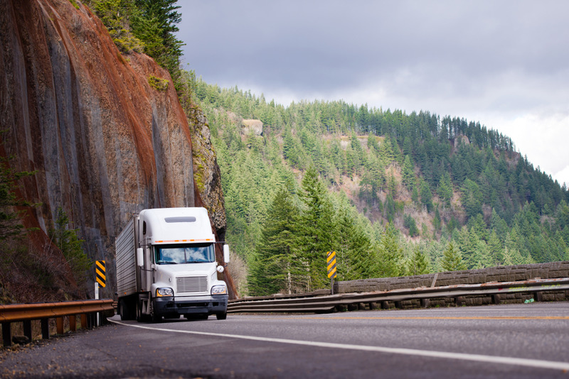 LA Truck and Big Rig Accidents Lawyer