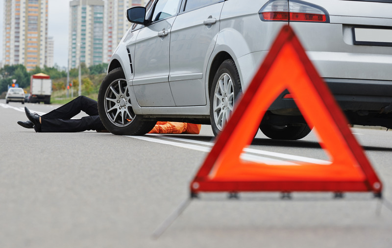 Top-Rated Pedestrian Accidents Lawyer